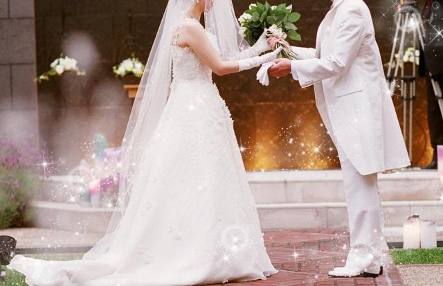 結婚式 ディズニー アンバサダー