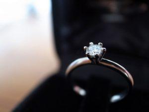 婚約指輪 いつ 買う