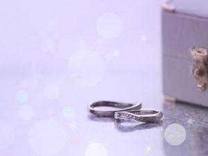 結婚指輪 いつ 買う