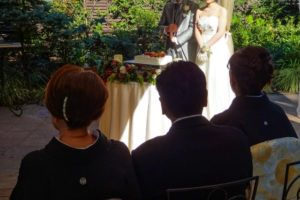 結婚式 友人 スピーチ マナー