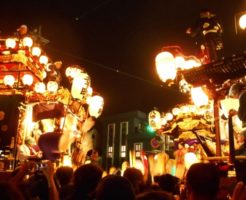 川越祭り 日程