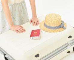 妊娠初期 海外旅行 大丈夫