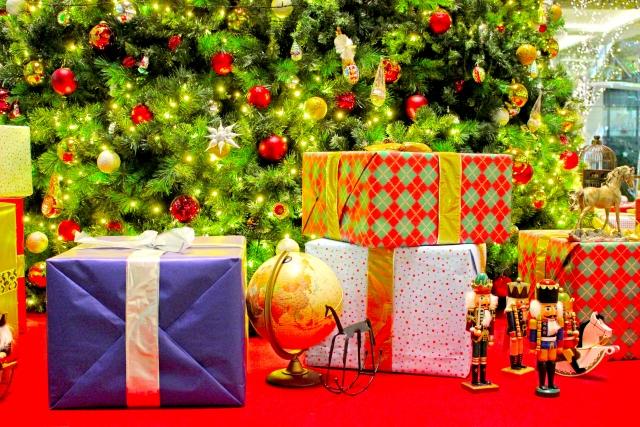 クリスマスプレゼント 子供 いつ渡す