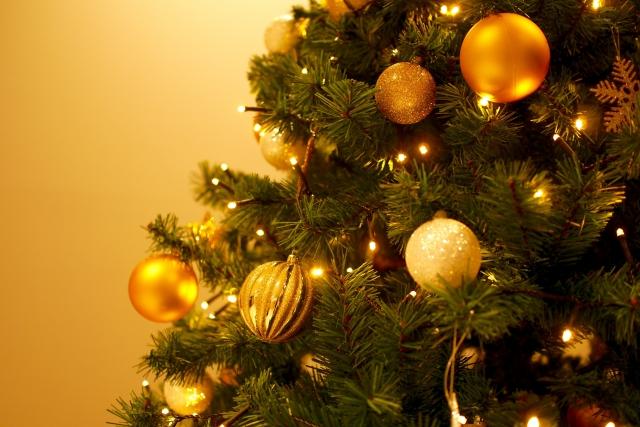 クリスマスツリー 飾り方 順番