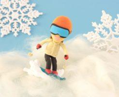スキー 日焼け 対策