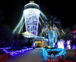 クリスマス デート 江ノ島