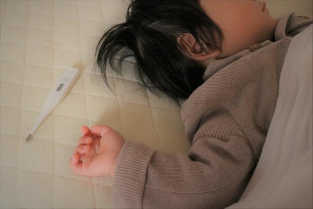 インフルエンザ 出席停止 幼児
