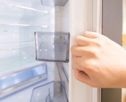 停電 冷蔵庫 コンセント