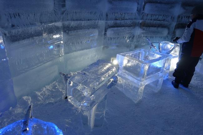 氷のGAO