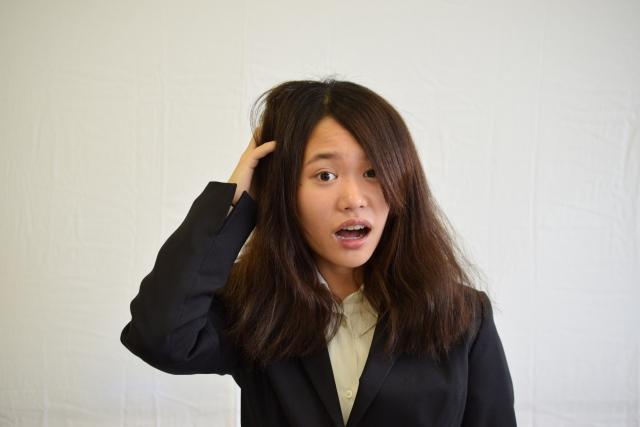 紫外線 髪 アフター ケア