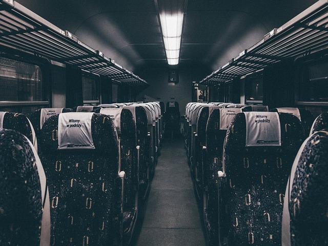 夜行バス メイク どうする
