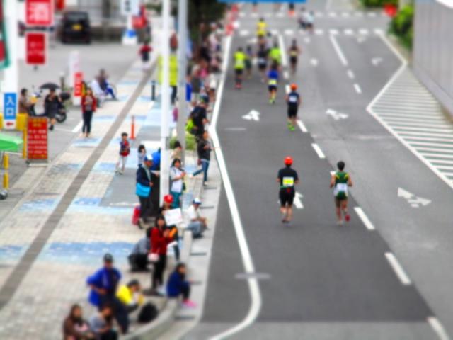 那覇マラソン 申し込み 2019
