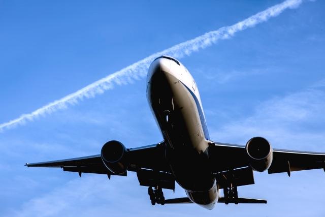 妊娠中 飛行機 予約