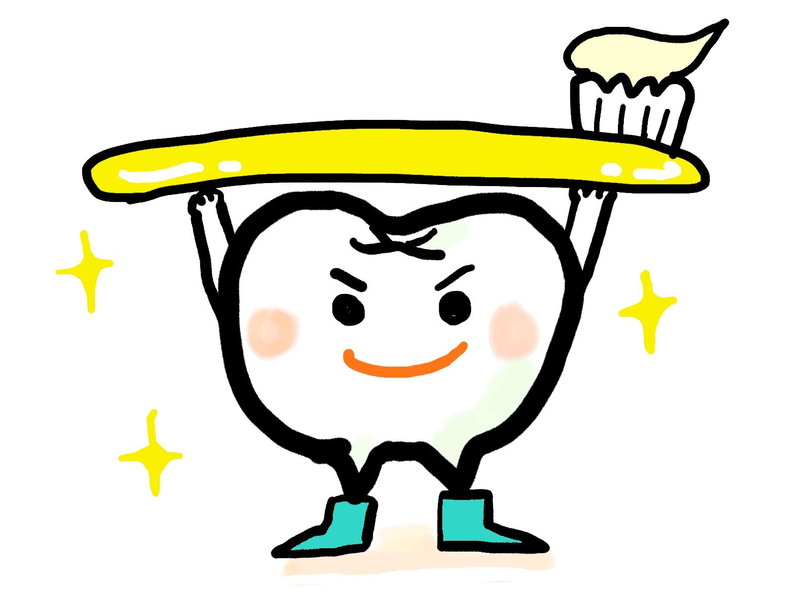 子供 歯磨き粉 選び方