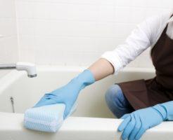 お風呂 掃除 頻度
