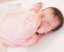 赤ちゃん 夜泣き いつまで