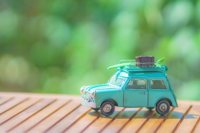 車 バッテリー 寿命 伸ばす