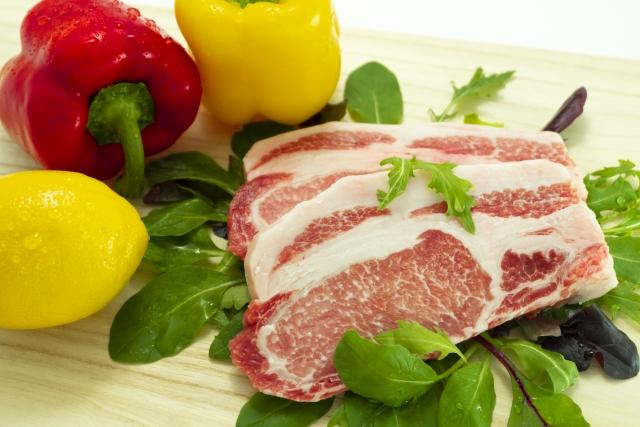筋肉痛 治す 食べ物