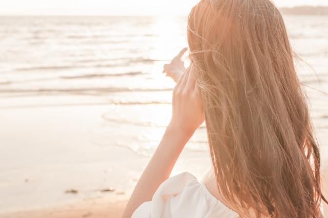 紫外線 頭皮 影響