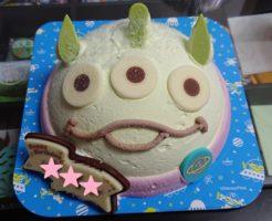 サーティワン アイス ケーキ 当日