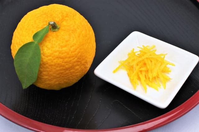 柚子 風呂 作り方