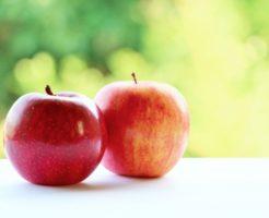 りんご 賞味 期限
