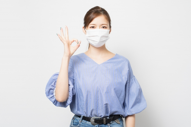 マスク 目が乾く 対処法